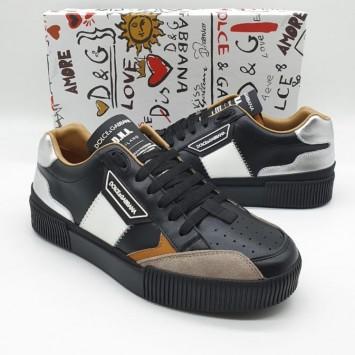 Кроссовки Dolce & Gabbana черные