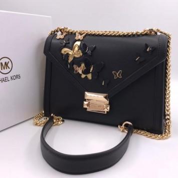 Рюкзак Whitney Michael Kors черная