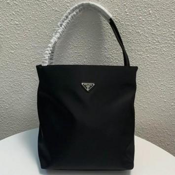 Сумка Prada Pre-Owned черная