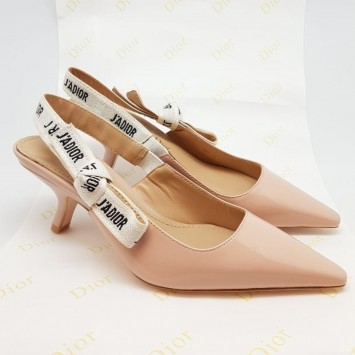 Босоножки Dior J'ADIOR на каблуке