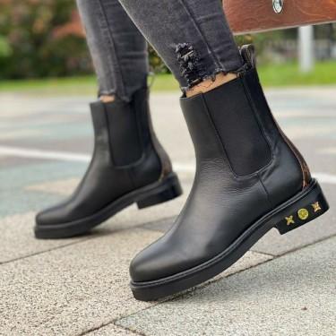 Ботинки Louis Vuitton BEAUBOURG