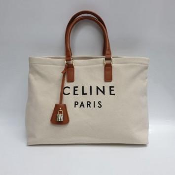 Сумка Celine с логотипом