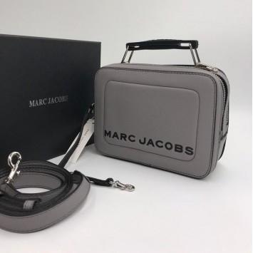 Каркасная мини-сумка Marc Jacobs
