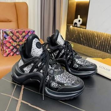 Кроссовки Louis Vuitton Archlight