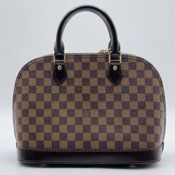 Сумка-тоут Louis Vuitton Alma PM