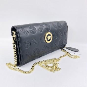 Сумка-клатч Versace La Medusa