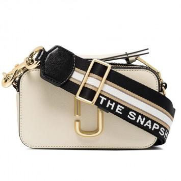 Сумка The Snapshot Marc Jacobs светло-бежевая