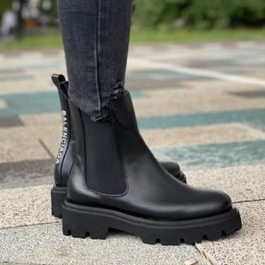 Ботинки Balenciaga челси