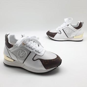 Кроссовки Louis Vuitton Run Away