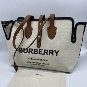 Сумка-тоут Burberry Belt