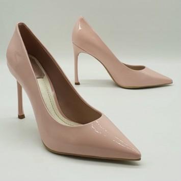 Туфли-лодочки DIOR D-MOI розовые